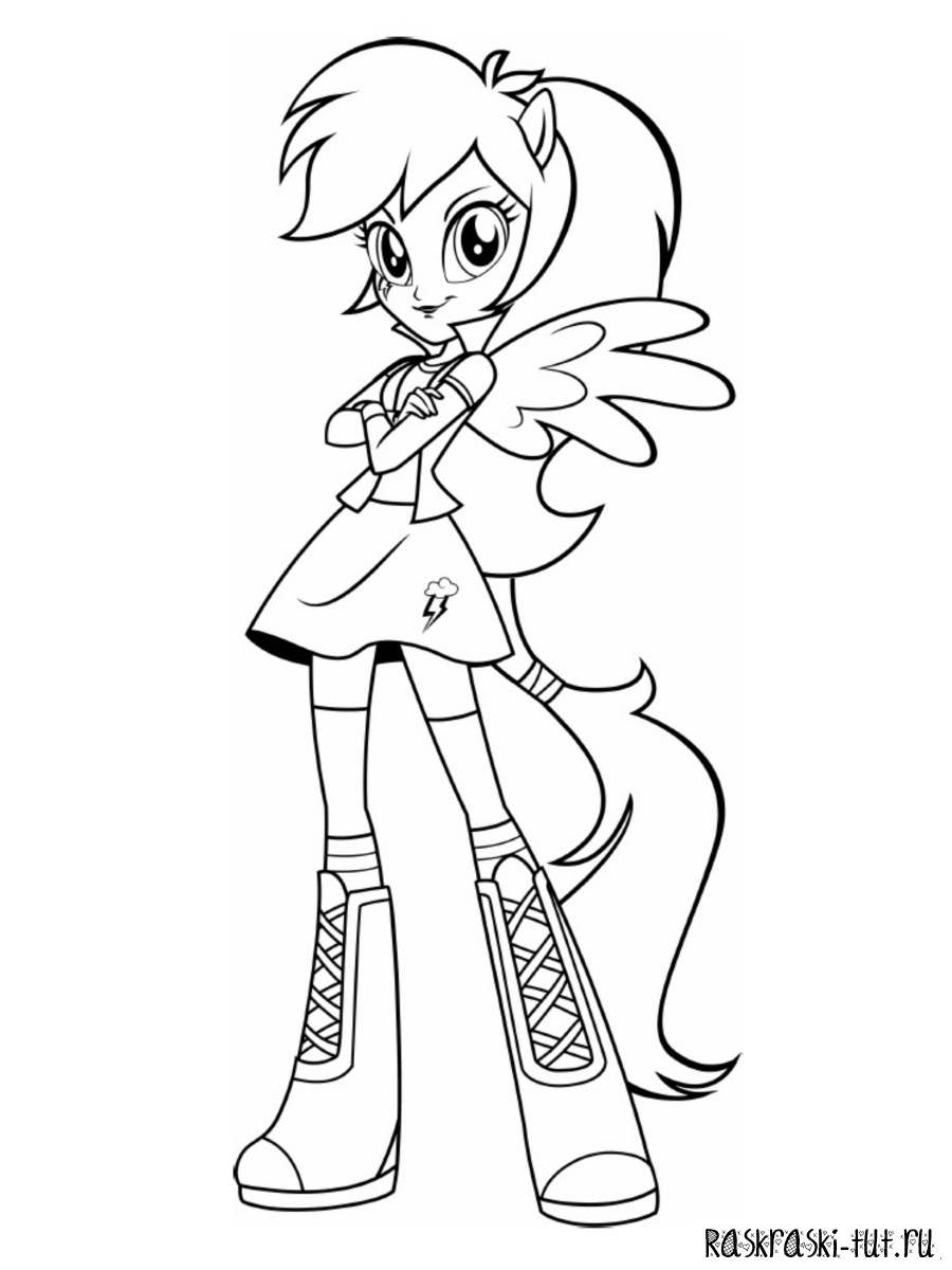 Rainbow Rocks Equestria Girls Coloring Pages Sketch Equestria Rainbow Rocks The Dazzlings Coloring Pages