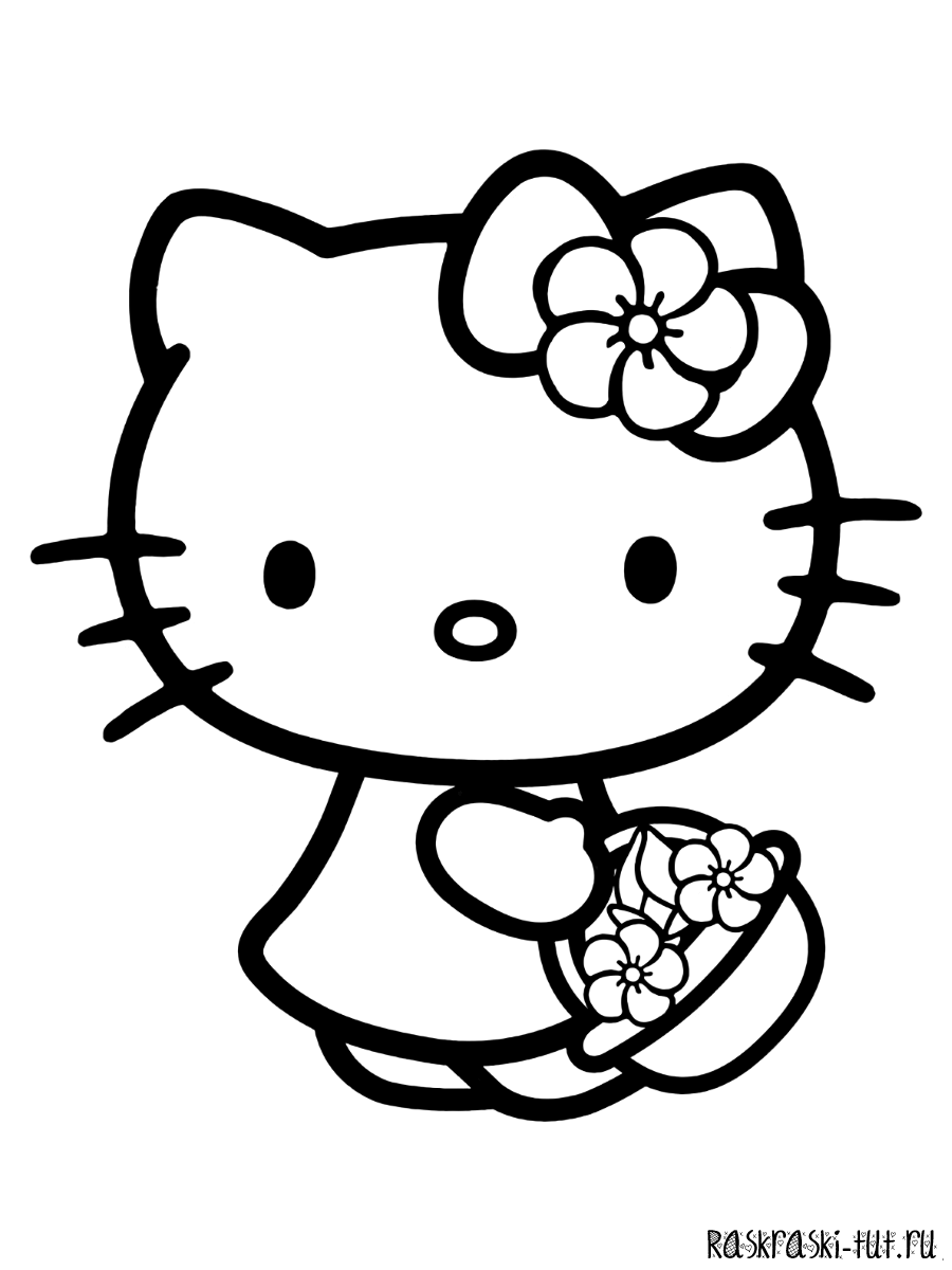 Hello kitty for Cassapanca hello kitty