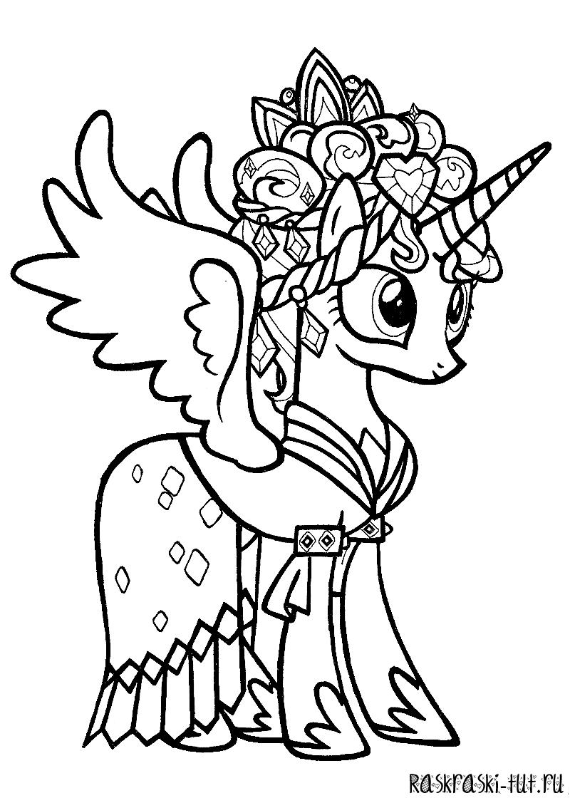 Скачать все Серии My Little Pony