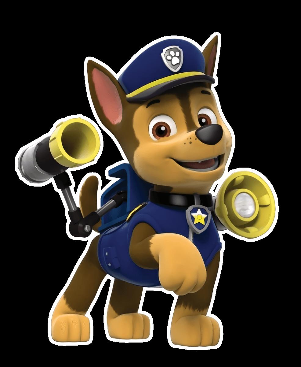 новые серии щенячий патруль скачать